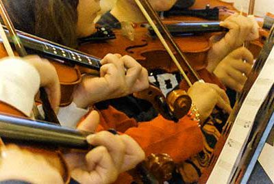 violiniestes