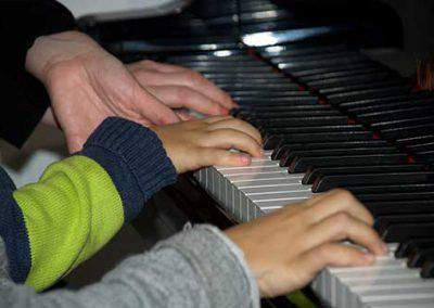 alumne piano